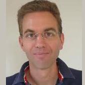 Philipp Baumann portrait