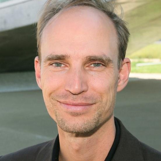 Olaf Blanke portrait