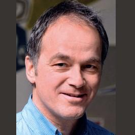 Philippe Conus portrait