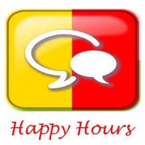 happy hours geneva icon