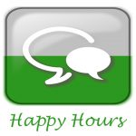 happy hours Lausanne icon