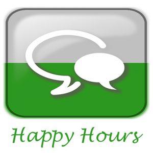 happy hours lausanne
