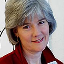 Kathleen Merikangas portrait