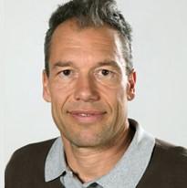 Martin Preisig portrait