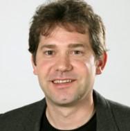 Peter Scheiffele portrait