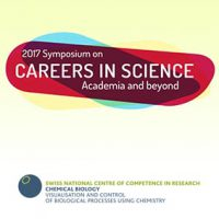 careers in science symposium 2017