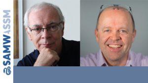 Theodore Ott prize 2017 to Christian Lüscher and Andrea Volterra
