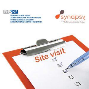 site visit logo