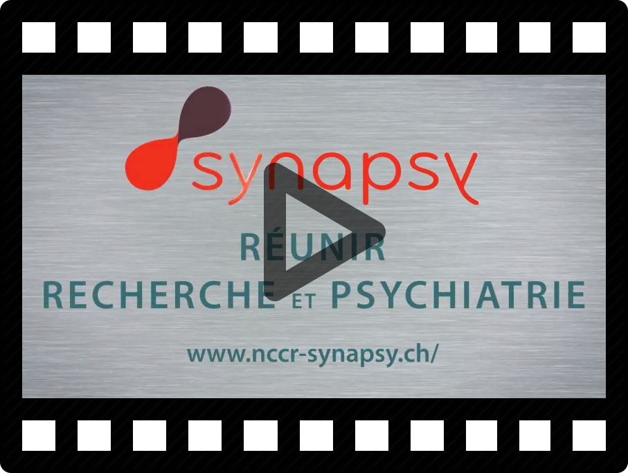 Synapsy video FR