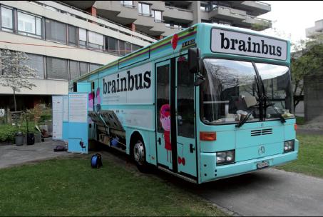 brain bus