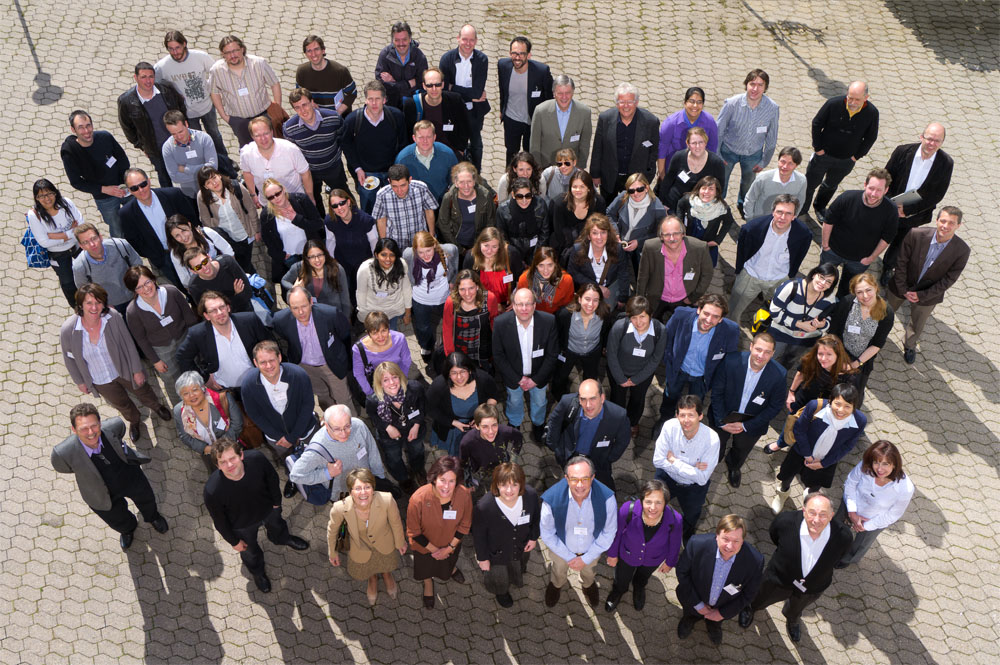 synapsy group 2012