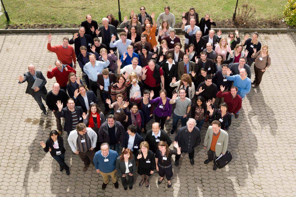 group synapsy 2011
