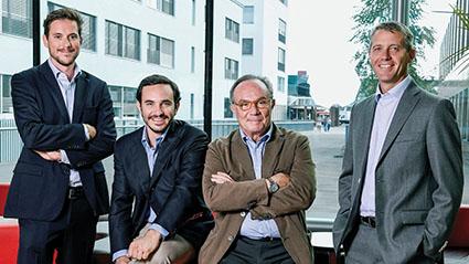 gliapharm team