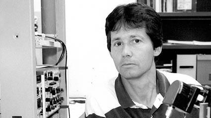 The tragic death of Professor Dominique Muller