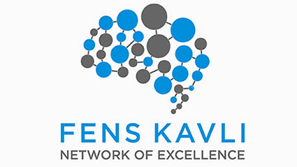 Profs. Bellone and Gräff are part of the first FENS-Kavli Scholars (2014-2018)