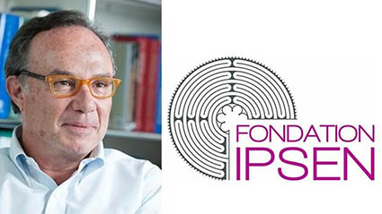 Pierre Magistretti Ipsen prize