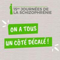 journées de la schizophrenie