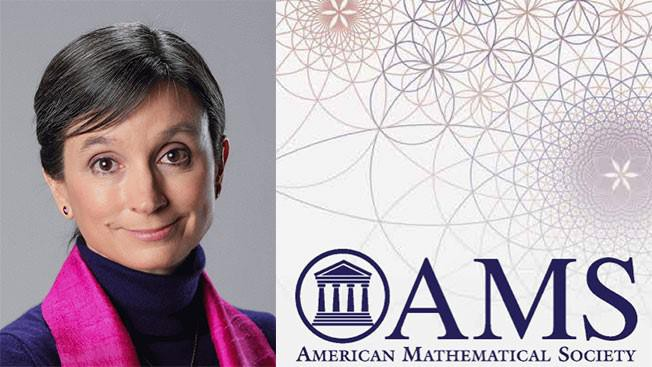 Fellows of the American Mathematical Society 2017
