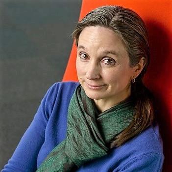 Portrait Kathryn Hess
