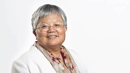 Kim Do Cuénod – Leçon inaugurale à l'UNIL