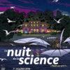 affiche nuit de la science