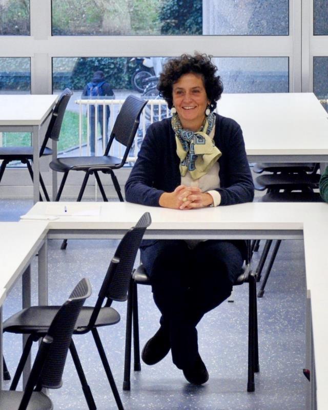 Alessandra Pierani