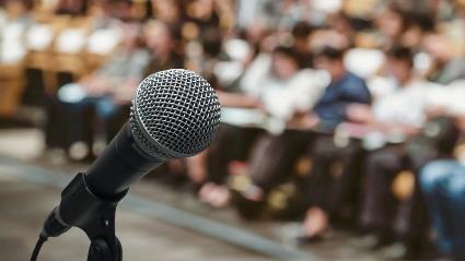 Public Lecture – Daniel Schechter