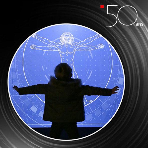 EPFL 50ans