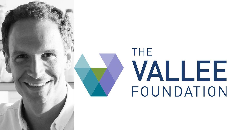 Johannes Gräff appointed Vallee Scholar