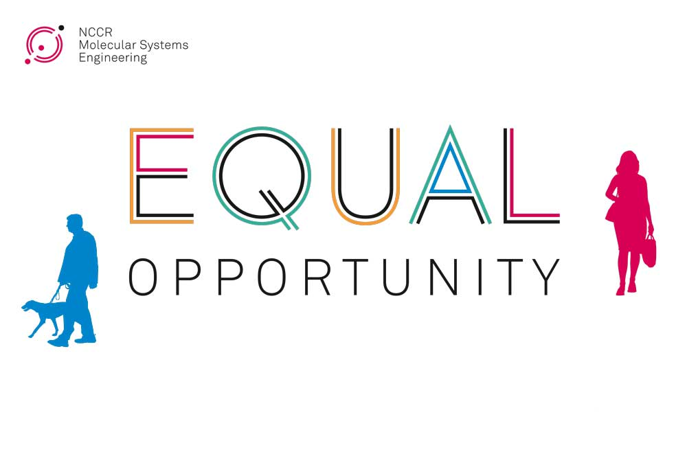 Zoom Conference on Equal opportunity with Prof. Dr. Tom Welton